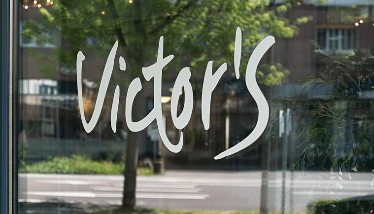 FORUM-Artikel über die Geschichte der Victor's Group