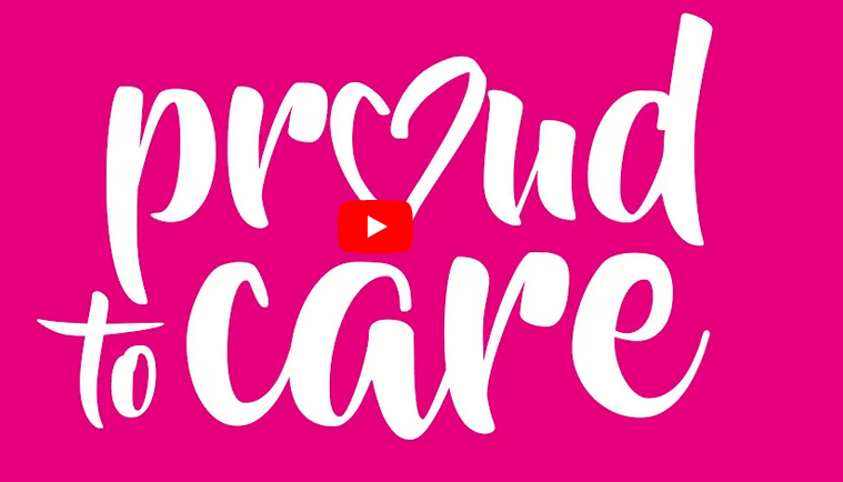 Proud to Care Video Graf Fide