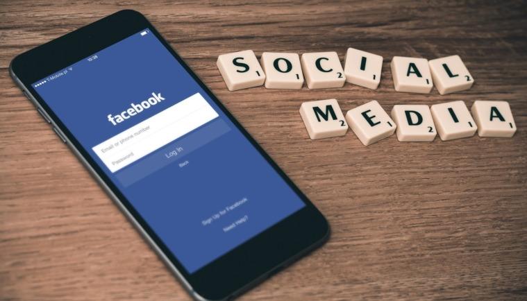 Victor's Social-Media